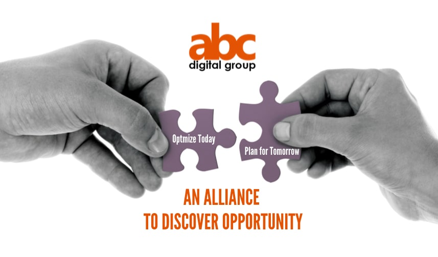 ABC Digital Group An Alliance to discover oppertinity